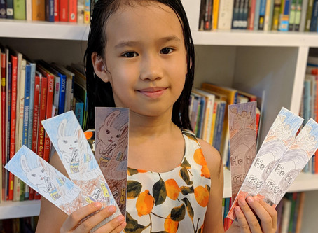 Christianne Cheong: Habitat Singapore's youngest fundraiser