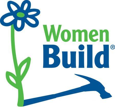 Women's Build Logo