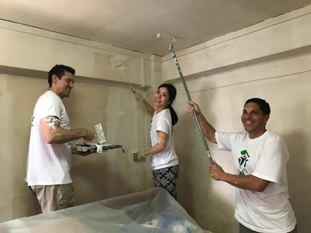 Monthly Volunteer Spotlight: JP Vermette