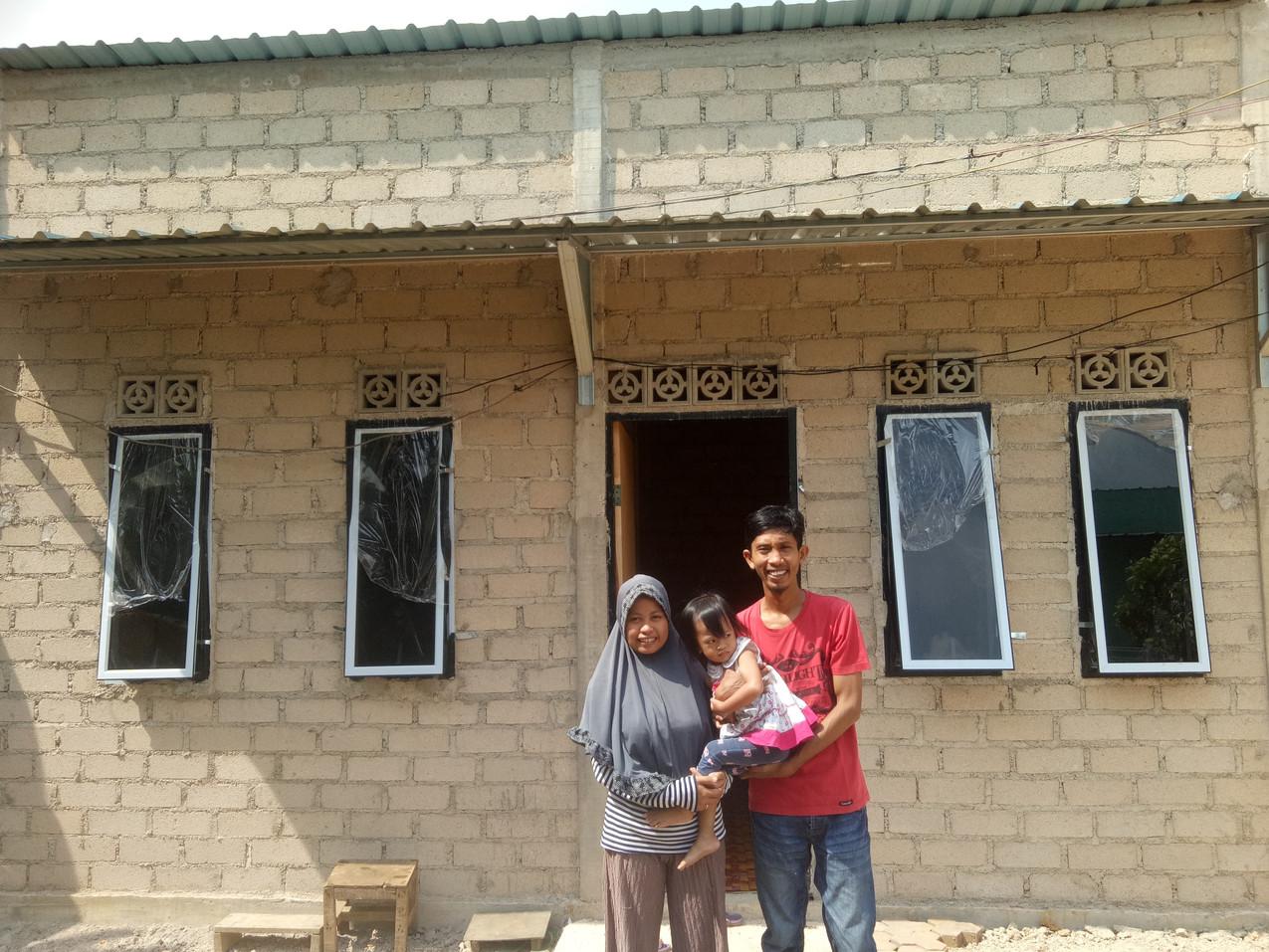 Habitat House in Batam