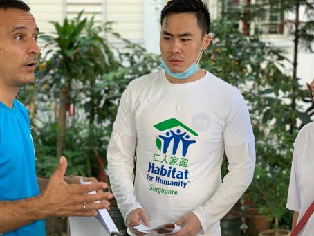 Monthly Volunteer Spotlight: Matthew Aujla