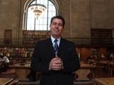 The New York Public Library Celebrates 100