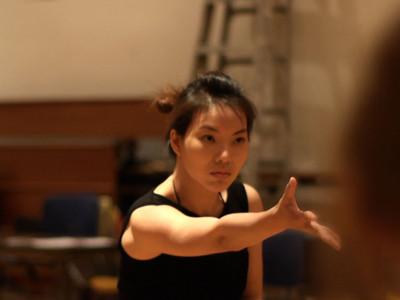 Movement Theater Studio