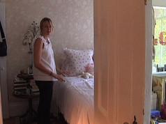 Apartment Tour with Rita Konig