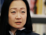 Min Jin Lee - NYFA Hall of Fame Benefit 2019