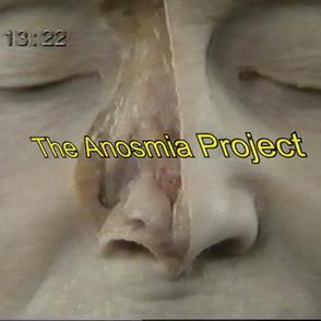 The Anosmia Project