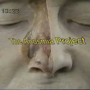 The Anosmia Project