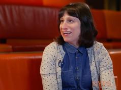 Finding an Audience - Eliza Hittman