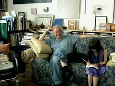 The Artist's Life: John Yau