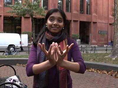 What is Poetry?: Nirali