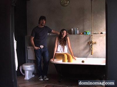House Tour with Jenna Lyons