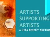 Paul Beatty - NYFA Hall of Fame Benefit 2018