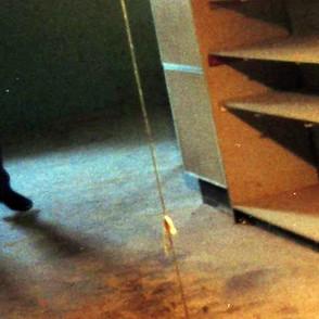 Entering John Jamelske's Home (with Marion Wilson)