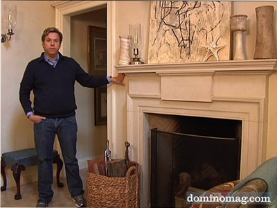 House Tour with Michael Smith