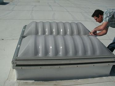 Phoenix Commerical Roofing Contractor