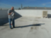 Phoenix Commerical Roofing Contractor