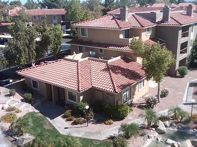 Phoenix Commercial Roofing Contractor