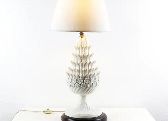 Lámpara cerámica Manises