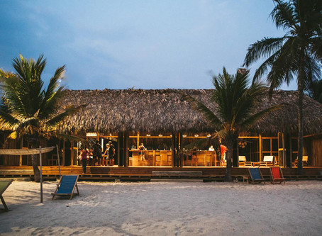 Some of our Favourite Places to Stay Across Colombia