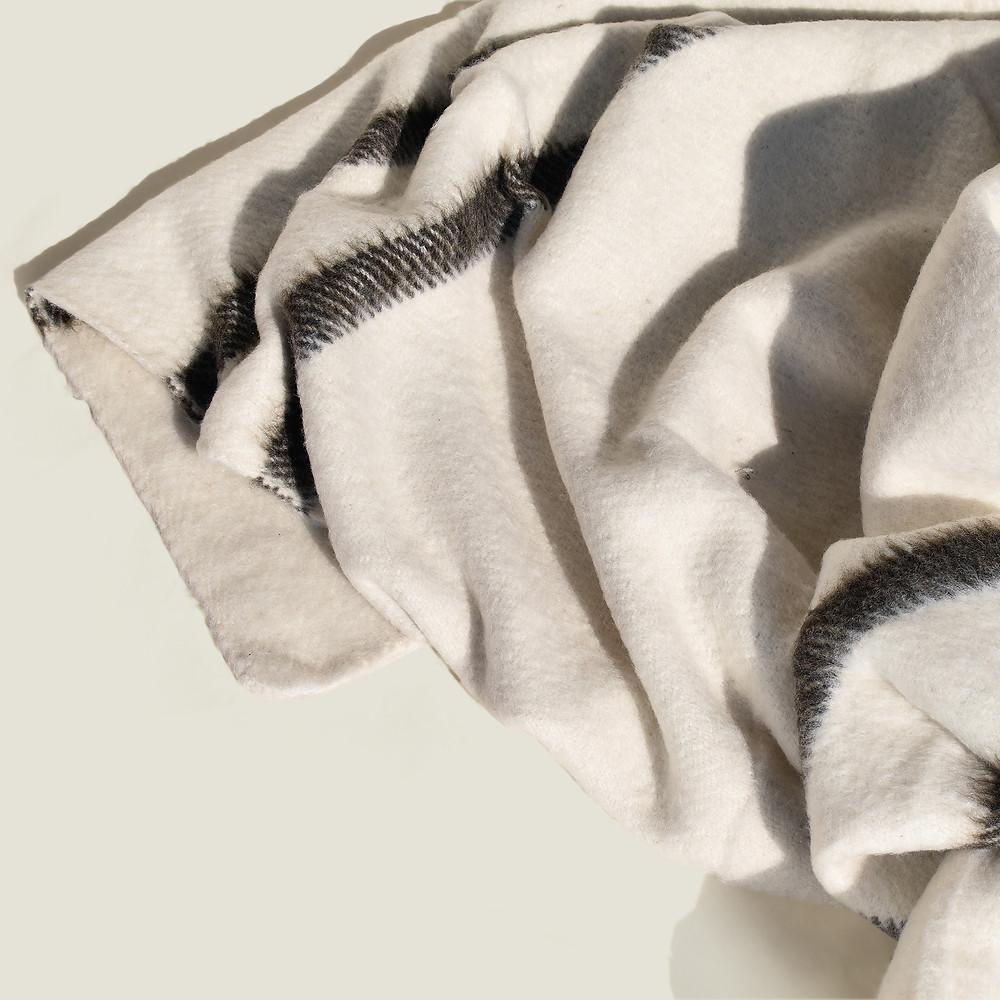 Duitama Woollen Blanket