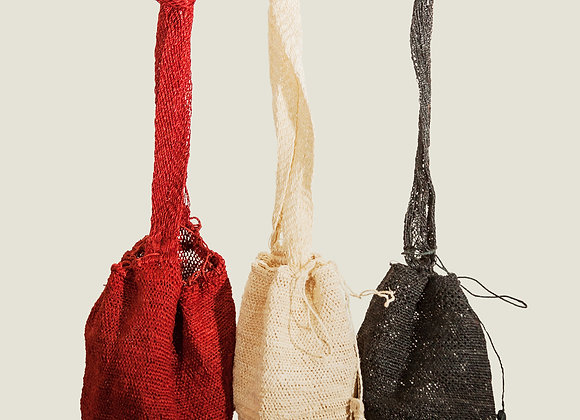 Colombian Handwoven Fibres Shoulder Bag