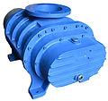 Rotary Twin lobe air blower