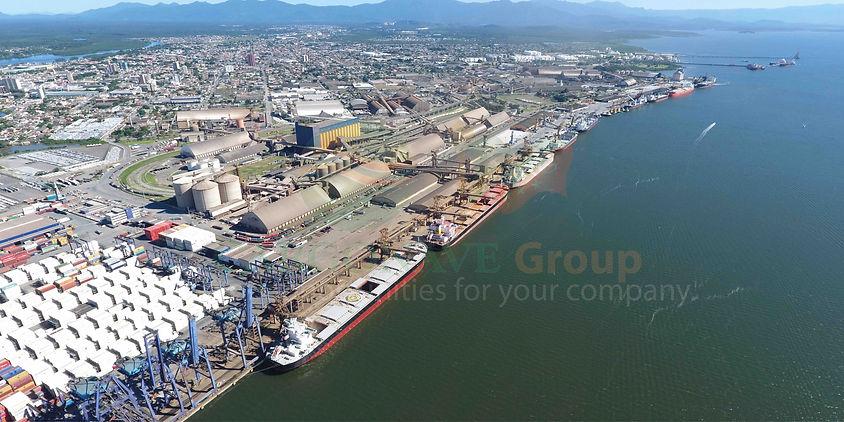 Port of Paranagua