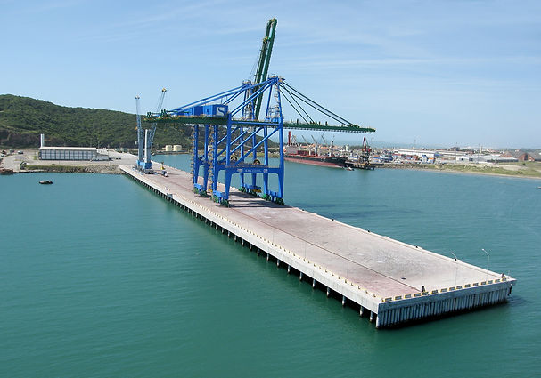 Port of Paranagua