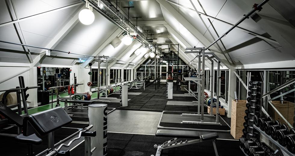 Wenngarn Gym