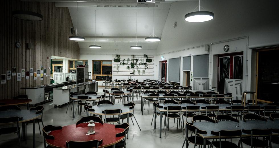 School Canteen Steningeschool