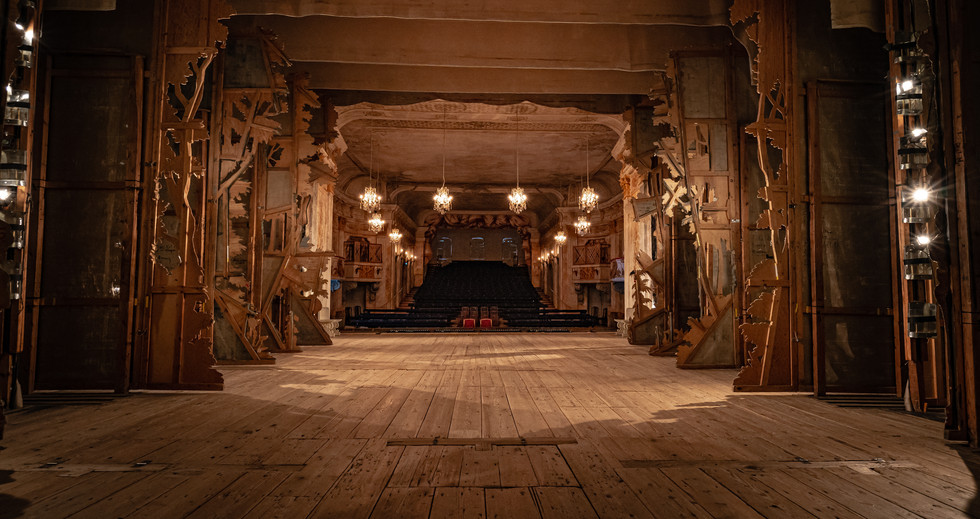 Drottningholms Slottsteater
