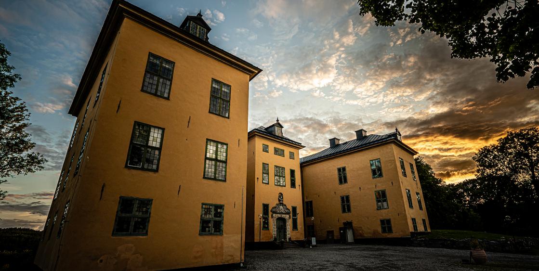 Wenngarns Castle