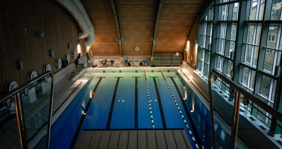 Sigtuna Swimminghall