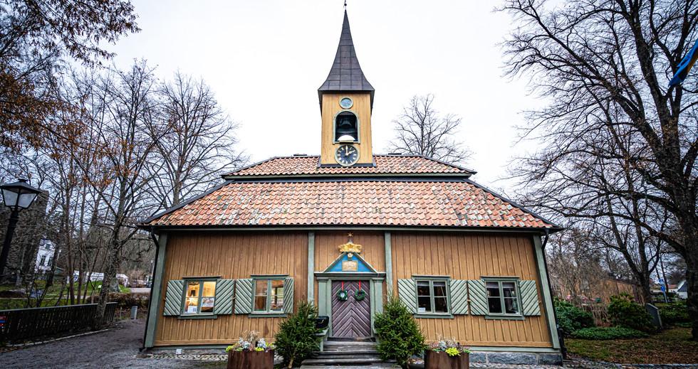 Sigtuna Townhouse
