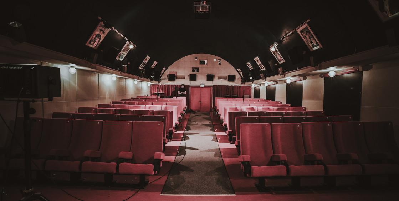 Grona Ladan Cinema