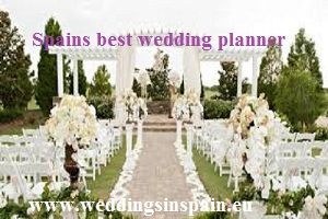 Hiring Spain's Best Wedding Planner – 3 Tips To Remember | weddingsinspain