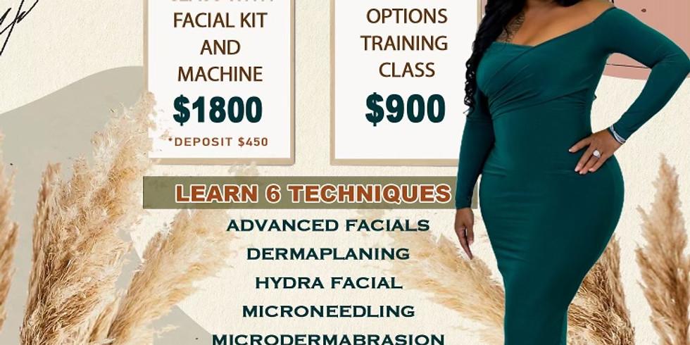 Advanced Esthetics Training