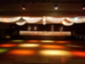 Glass City Boardwalk Beautiful Banquet Hall