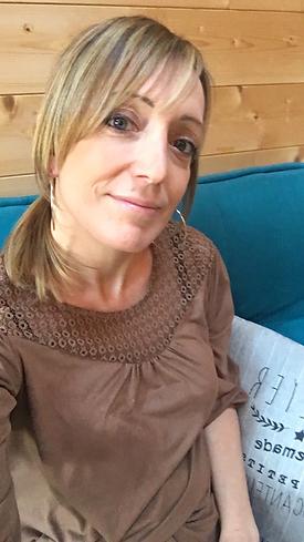 Virginie Agrain Sophrologue Pontcharra-s