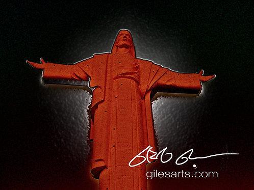 Christ Bleeds