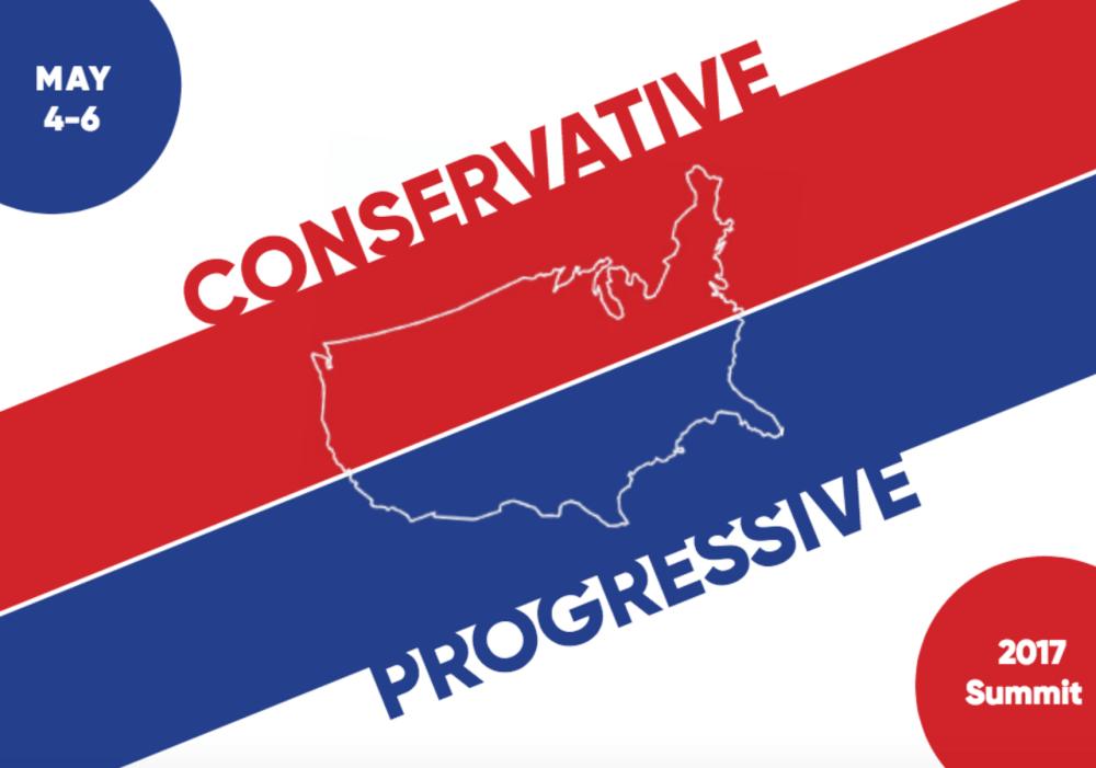 PWA, Conservative/Progressive Summit, GVSU