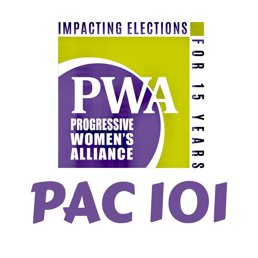 PWA, PAC 101