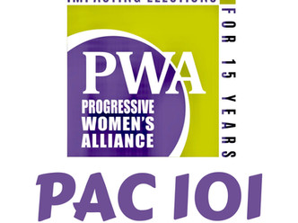 Political Action Committee (PAC) 101