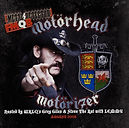 Greg Giles, Giles On Air, Metal on 107.3 WKLQ, Lemmy Kilmister, Motorhead, Steve The Rat Aldrich, FMQB Metal Detector