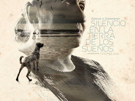 Reseña: Silencio en la Tierra de los Sueños
