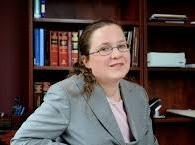Miriam Aukerman, ACLU, PWA