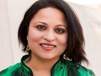 "6.13.16 Author and Activist Deepa Iyer Speaks on ""Building Inclusive Communities"" Fundraiser"