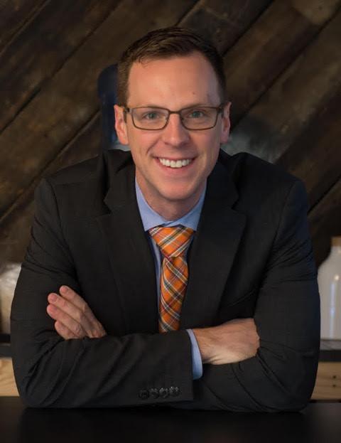 Representative Jon Hoadley, PWA