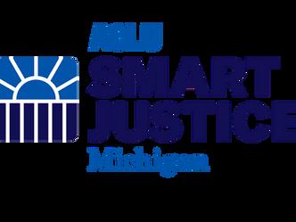 5.01.19 RECAP - Smart Justice: Fighting for Criminal Justice Reform in Michigan