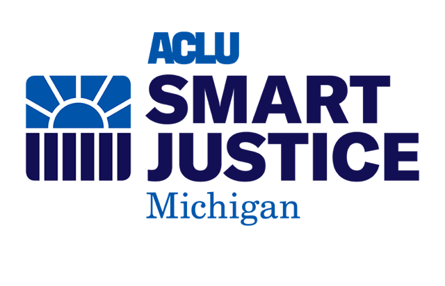 PWA, Smart Justice, ACLU, Michigan